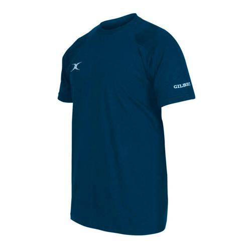 Tee-shirt Gilbert Action Marine