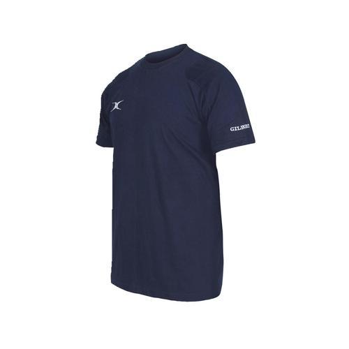 Tee-shirt Gilbert Action Marine foncé