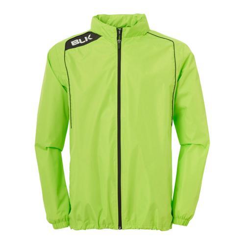 Coupe-vent BLK classic vert noir