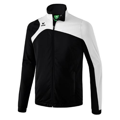 Veste Erima PES Club 1900 2.0 Noir/Blanc