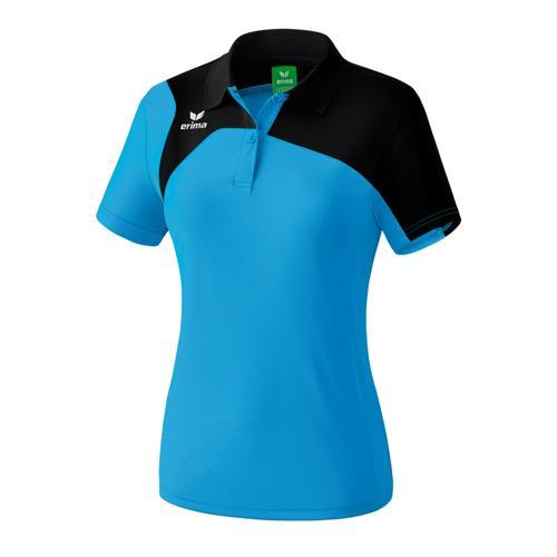 Polo Erima PES féminin Club 1900 2.0 Bleu