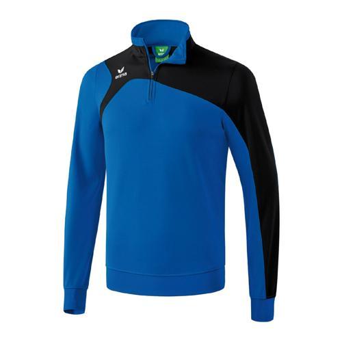 Sweat Shirt 1/2 Erima Club 1900 2.0 Royal