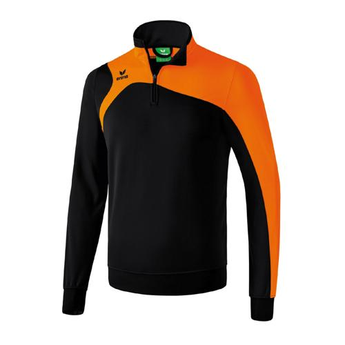 Sweat Shirt 1/2 Erima Club 1900 2.0 Noir