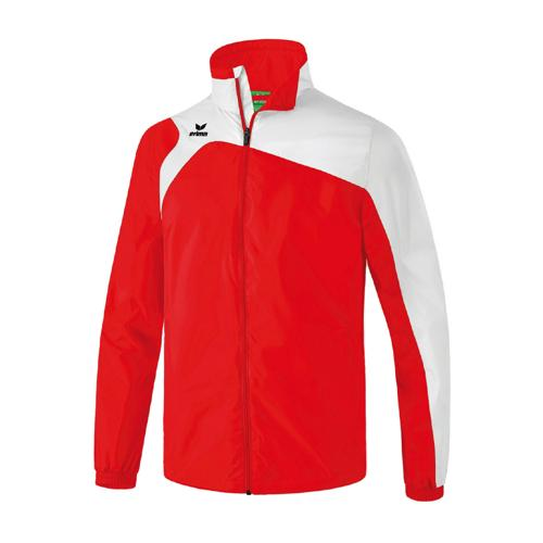 Veste coupe-vent Erima Club 1900 2.0 Rouge