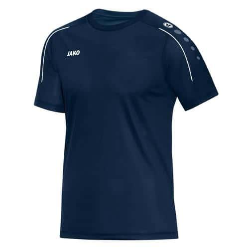 Tee-shirt Jako Classico Marine