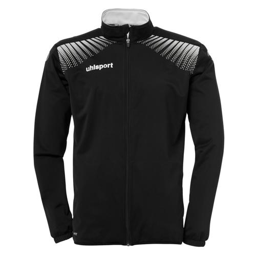 Veste de survetement Uhlsport Goal Noir/Blanc