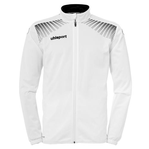 Veste de survetement Uhlsport Goal Blanc/Noir