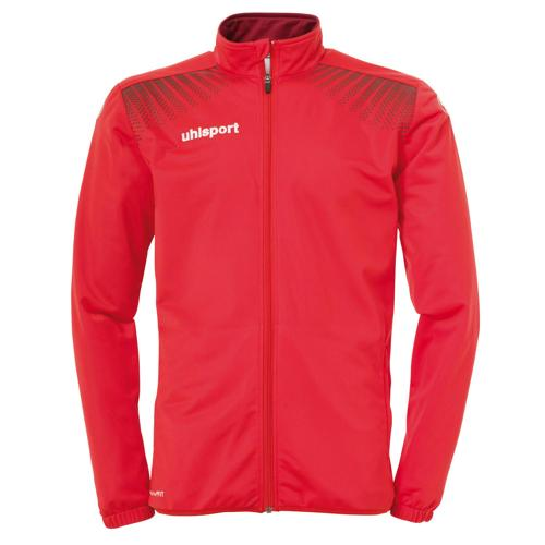 Veste de survetement Uhlsport Goal Rouge
