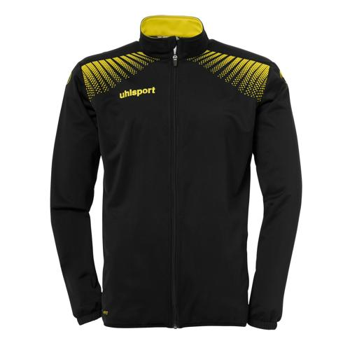 Veste de survetement Uhlsport Goal Noir