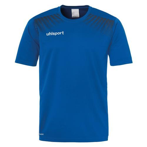 Tee-Shirt Uhlsport Goal PES Azur/marine