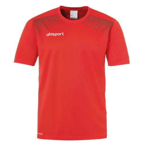 Tee-Shirt Uhlsport Goal PES Rouge/Bordeaux