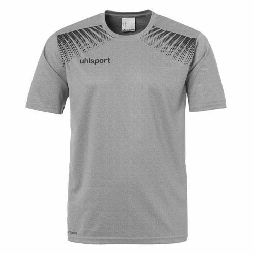Tee-Shirt Uhlsport Goal PES Gris/noir