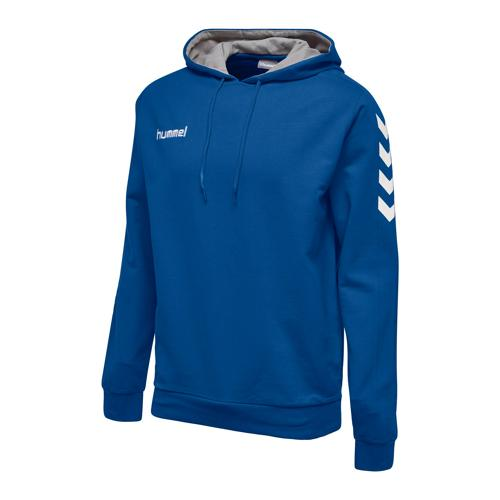 Sweat junior Hummel Hoodie Core Royal
