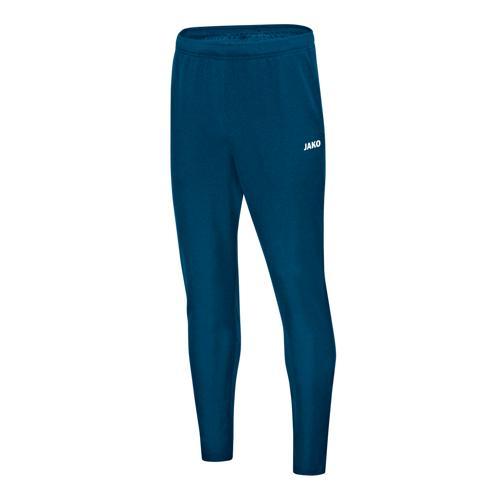 Pantalon training Jako Classico Bleu nuit