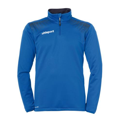 Sweat-shirt 1/2 zip Uhlsport Goal Bleu/Marine