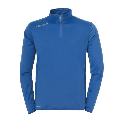 Sweat-shirt enfant 1/2 zip Uhlsport Essential
