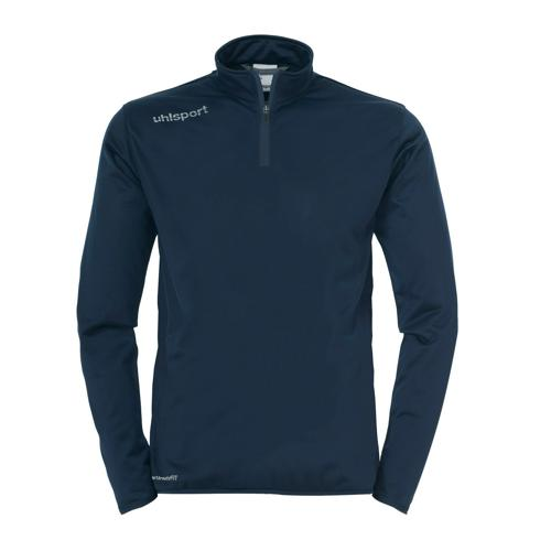 Sweat-shirt enfant 1/2 zip Uhlsport Essential