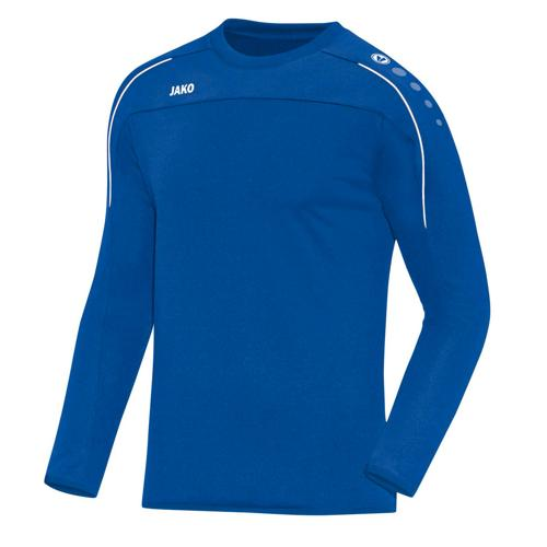 Sweat Top Jako Classico Royal