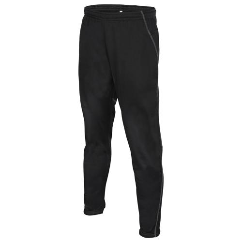 Pantalon Enfant Casal Sport Training Fit Noir