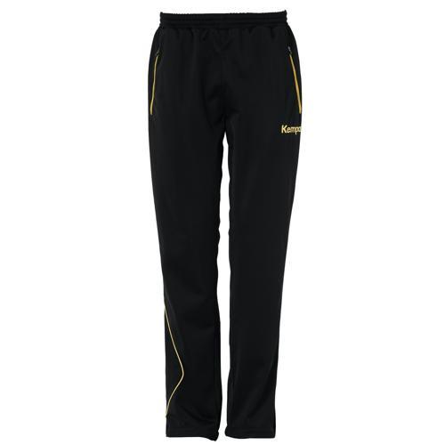 Pantalon Kempa Curve Classic Noir/Or