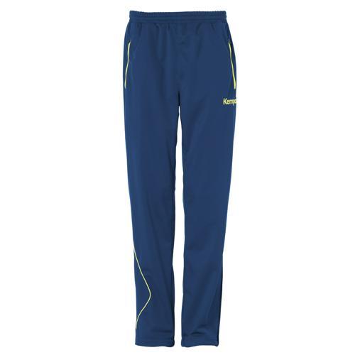 Pantalon Kempa Curve Classic Marine/Jaune