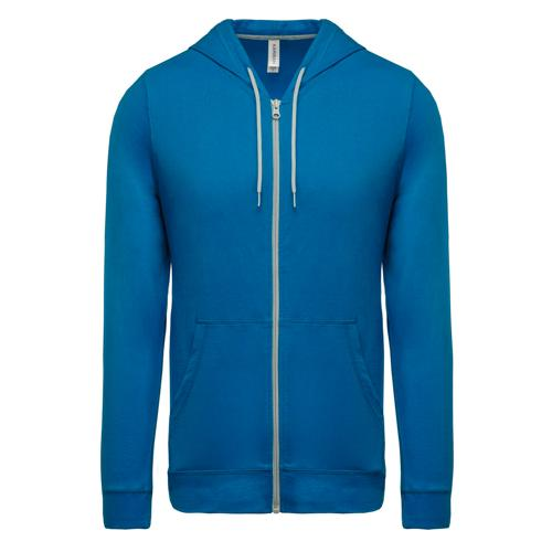 Veste Casal Sport Coton Indoor Royal Tech