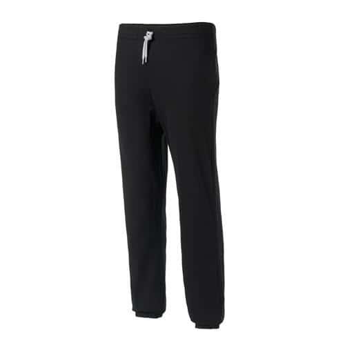 Pantalon Casal Sport Coton Indoor Noir Tech