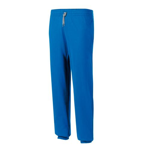 Pantalon Casal Sport Coton Indoor Royal Tech