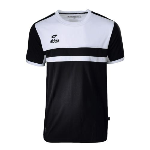 T-Shirt Eldera Allure Blanc/Marine