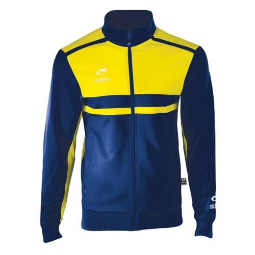 Veste de survetement Eldera Allure Royal