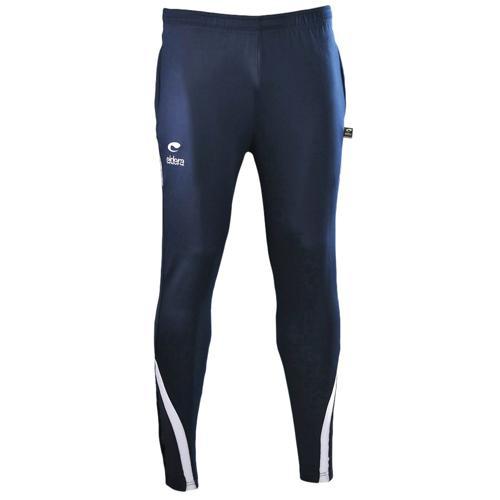 Pantalon Eldera Fuseau Volt Marine/Blanc
