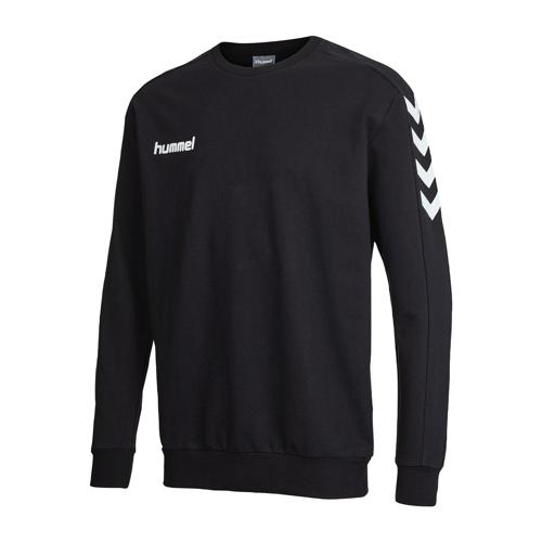 Sweat Hummel Core Top Junior noir