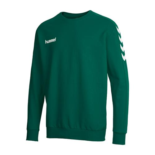 Sweat Hummel Core Top Junior vert Hummel