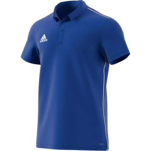 Polo PES Core 18 Royal adidas