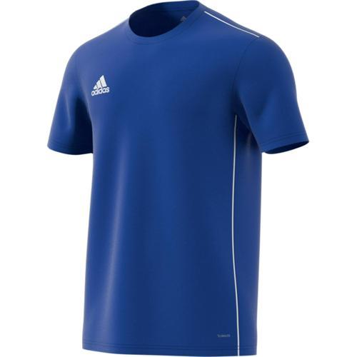 Tee-shirt Training PES Core 18 Royal adidas