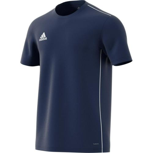 Tee-shirt Training PES Core 18 Marine adidas
