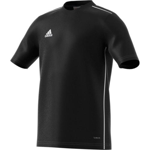 Tee-shirt Training PES Core 18 Enfant Noir adidas