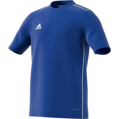 Tee-shirt Training PES Core 18 Enfant Royal adidas