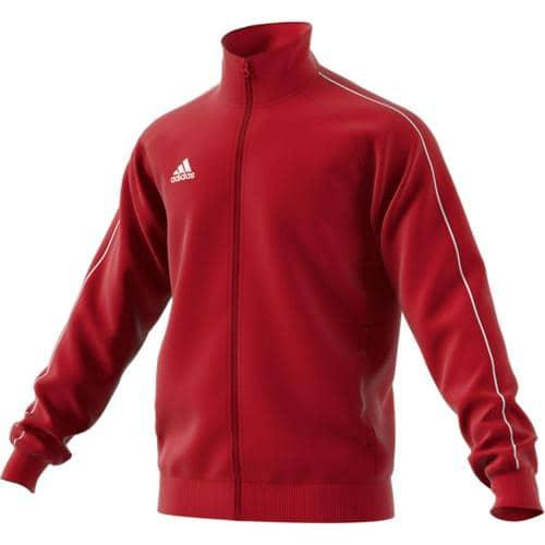 Veste PES Core 18 Rouge adidas