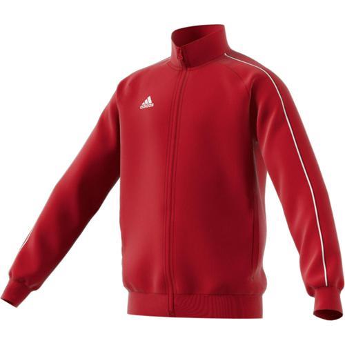 Veste PES Core 18 Enfant Rouge adidas