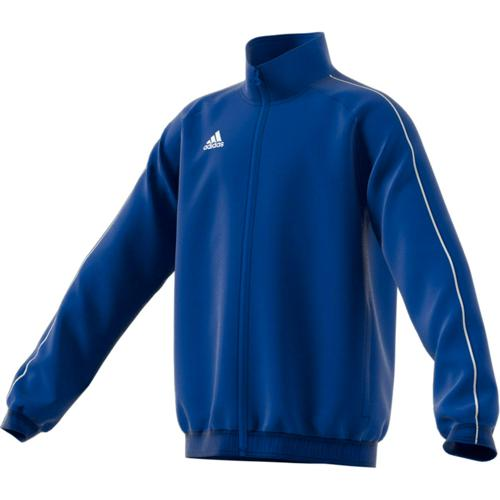 Veste TC Core 18 Enfant Royal adidas