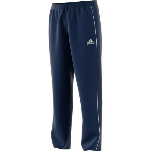 Pantalon TC Core 18 Enfant Marine adidas