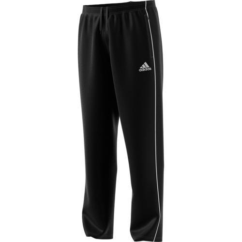 Pantalon TC Core 18 Enfant Noir adidas