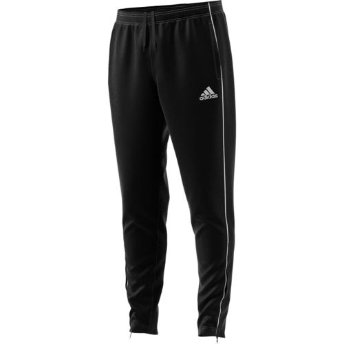 Pantalon Training Core 18 Noir adidas
