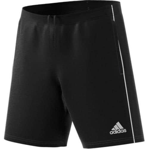 Short Training Core 18 Noir adidas