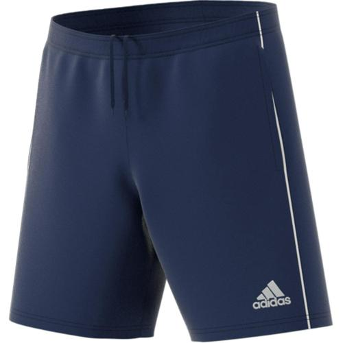 Short Training Core 18 Marine adidas