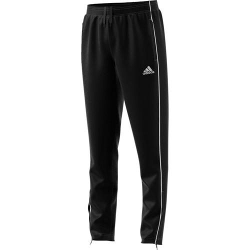 Pantalon Training Core 18 Enfant Noir adidas