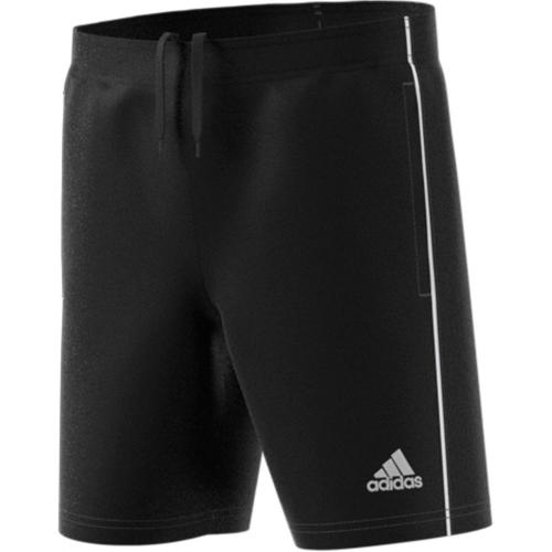 Short Training Core 18 Enfant Noir adidas