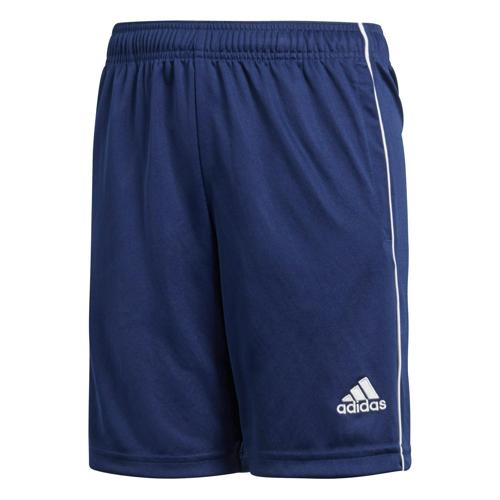 Short Training Core 18 Enfant Marine adidas