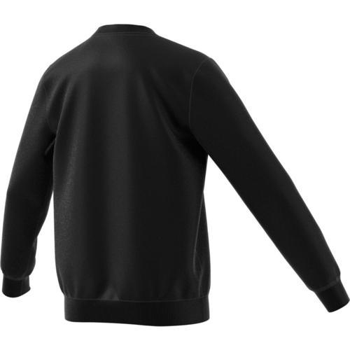 Sweat Top Core 18 Enfant Noir adidas